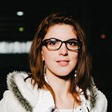 Amandine Gimenez bio picture