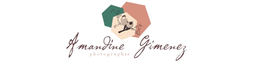 Amandine Gimenez logo